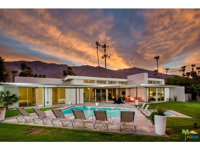 2468 S Camino Real, Palm Springs, CA