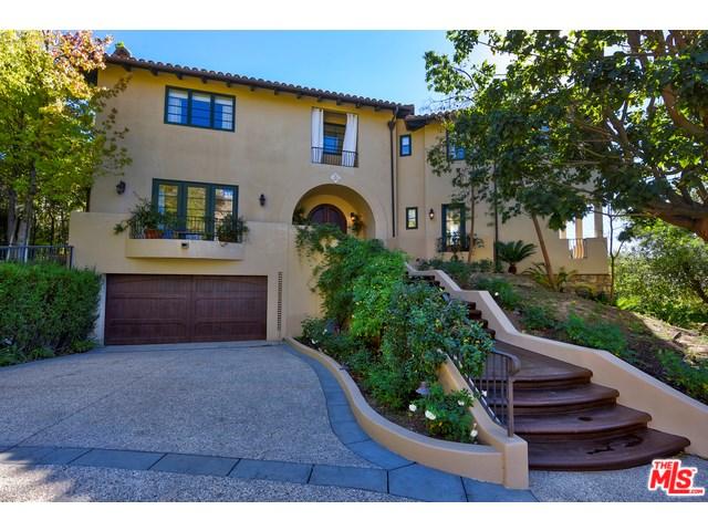 3057 N Beverly Glen Cir, Los Angeles, CA