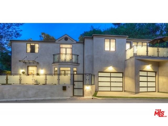 9743 Elderidge Dr, Beverly Hills, CA