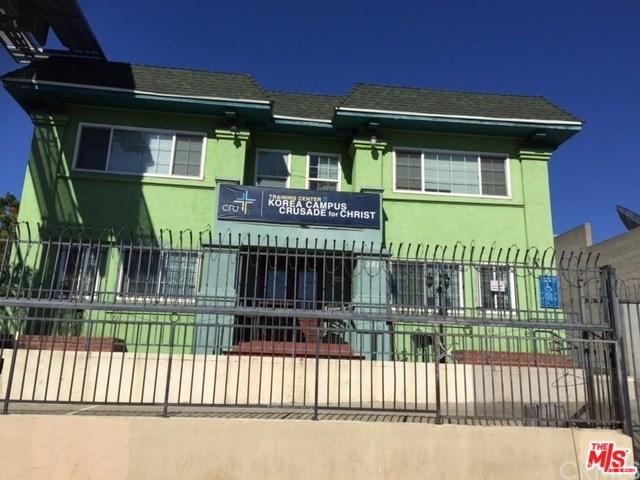 2815 W 7th Street, Los Angeles, CA 90005