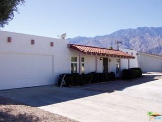2833 E Venetia Rd, Palm Springs, CA