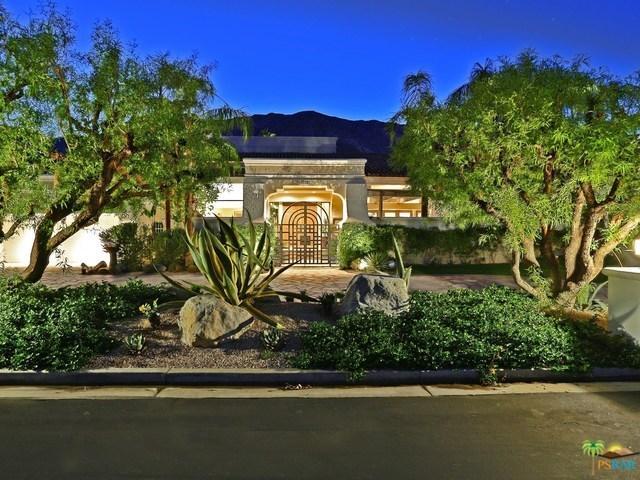 38215 Via Fortuna, Palm Springs, CA 92264
