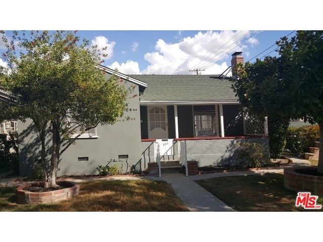 810 N Naomi St, Burbank, CA