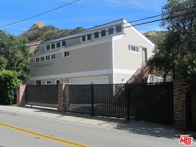 380 Box Canyon Rd, Chatsworth, CA 91311
