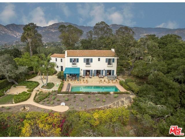 1919 Las Tunas Rd, Santa Barbara CA 93103