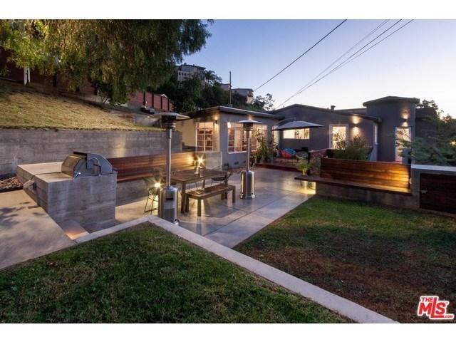 1726 N Occidental Blvd, Los Angeles, CA 90026