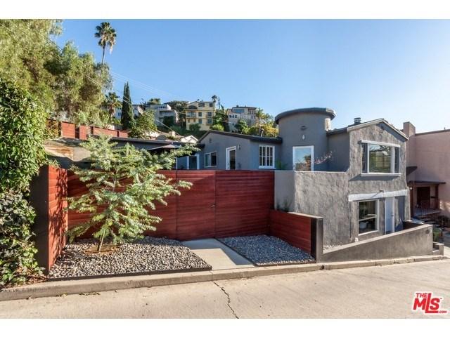 1726 N Occidental Boulevard, Los Angeles, CA 90026