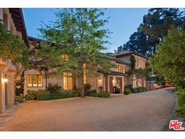 1251 Lago Vista Dr, Beverly Hills, CA
