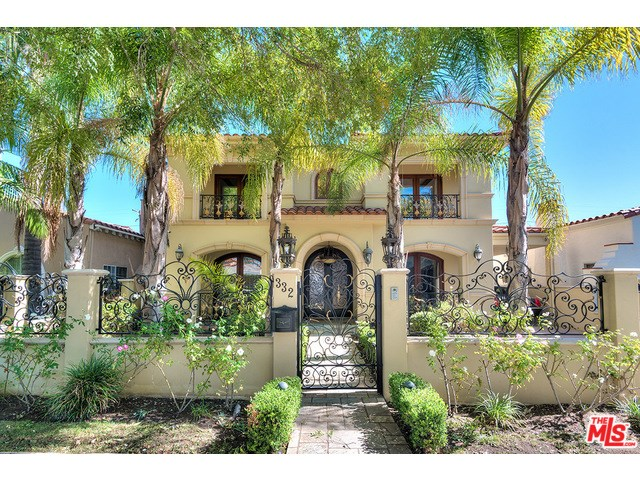 332 S Almont Dr, Beverly Hills, CA