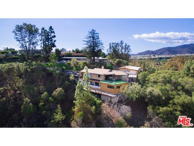310 Bellino Dr, Pacific Palisades, CA