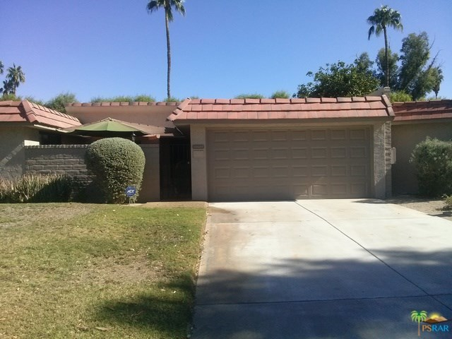 68481 Calle Mora, Cathedral City, CA