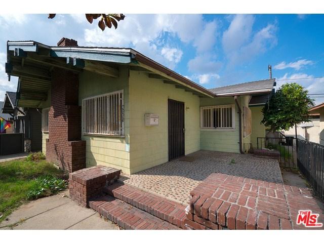 4201 Berenice Ave, Los Angeles, CA