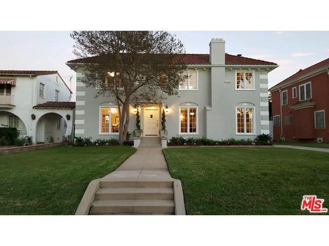 1626 Wellington Rd, Los Angeles, CA