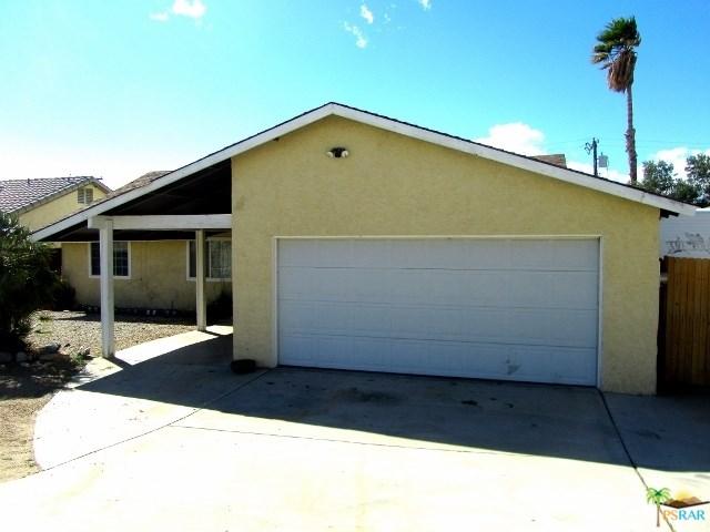 12905 Beech Ave, Desert Hot Springs, CA