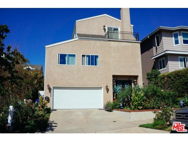 7703 W 82nd St, Playa Del Rey, CA