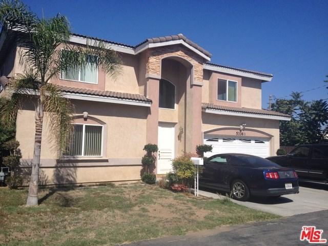 5336 Acacia St, San Gabriel, CA