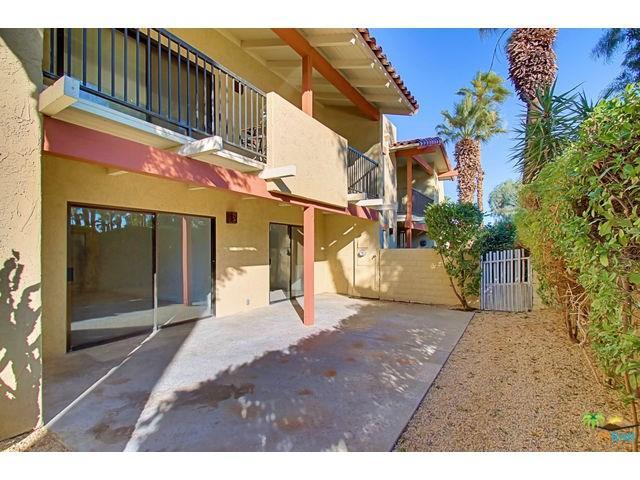 1411 N Sunrise Way #APT 2, Palm Springs, CA