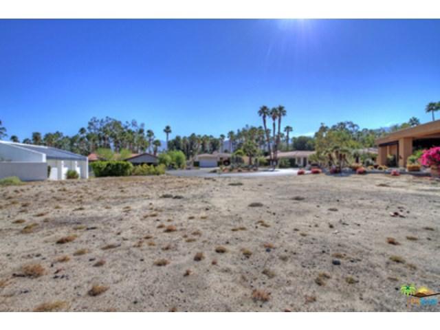 0 Agave Lane, Palm Desert, CA 92260