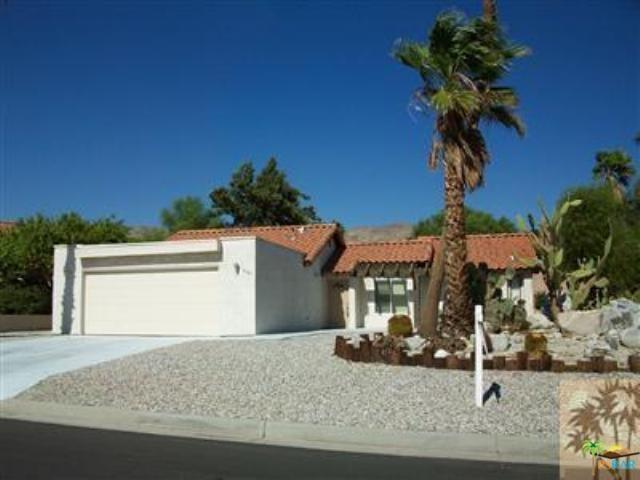 9180 Warwick Dr, Desert Hot Springs, CA 92240