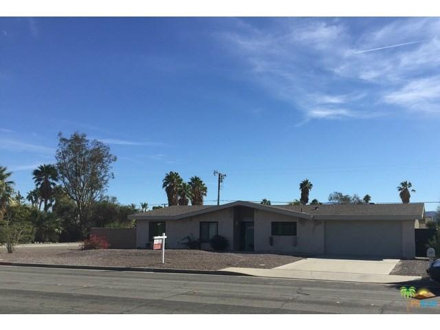 2895 E Verona Rd, Palm Springs, CA