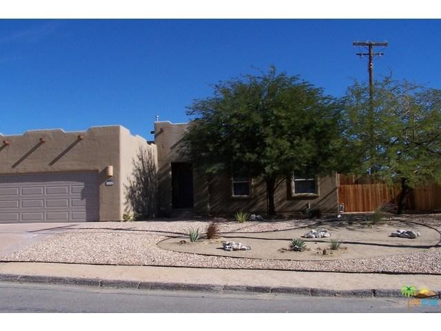 10762 Ocotillo Rd, Desert Hot Springs, CA