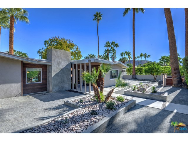 1630 S Calle Marcus, Palm Springs, CA