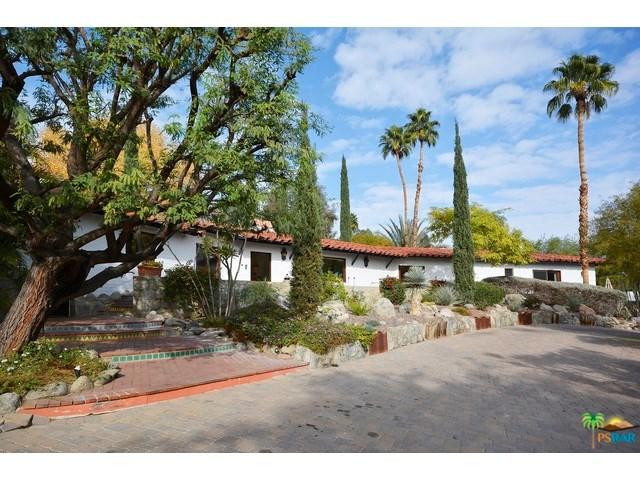1725 N Tuscan Rd, Palm Springs, CA