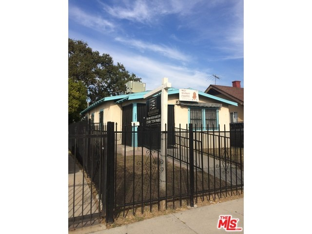 221 W 85th St, Los Angeles, CA