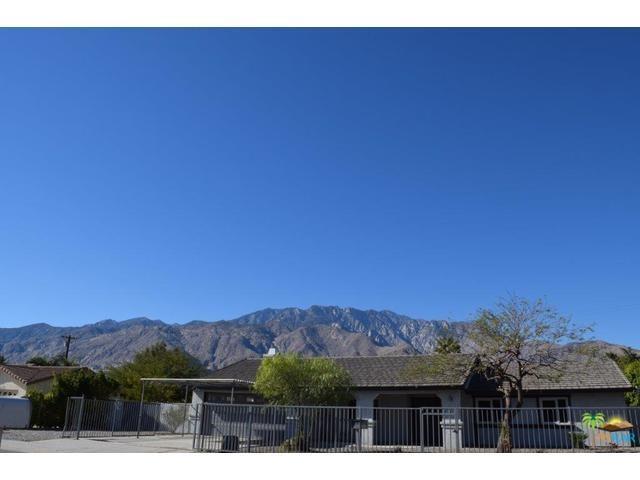 2361 N Sandra Rd, Palm Springs, CA