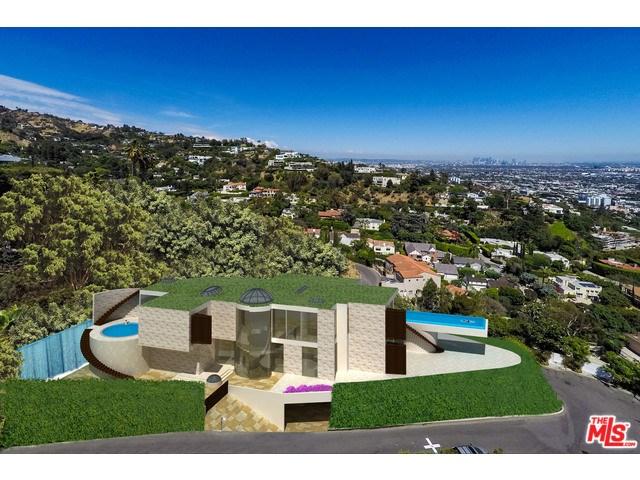 9279 Sierra Mar Dr, West Hollywood, CA