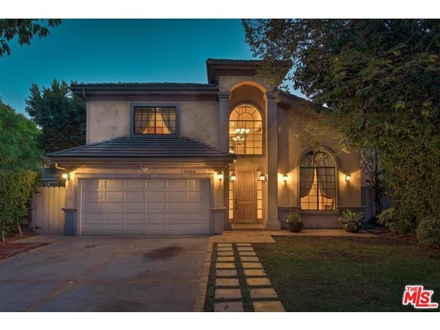 14806 Hartsook St, Sherman Oaks, CA