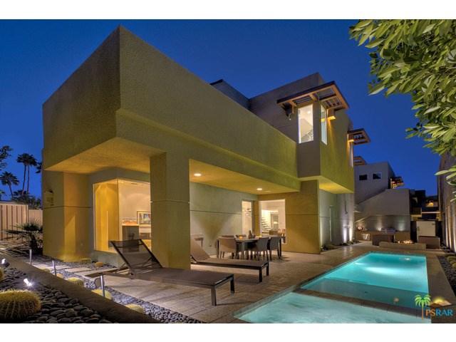 2095 Tangerine Ct, Palm Springs, CA