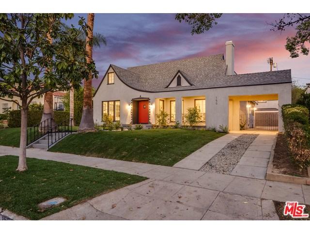 150 N Gower St, Los Angeles, CA