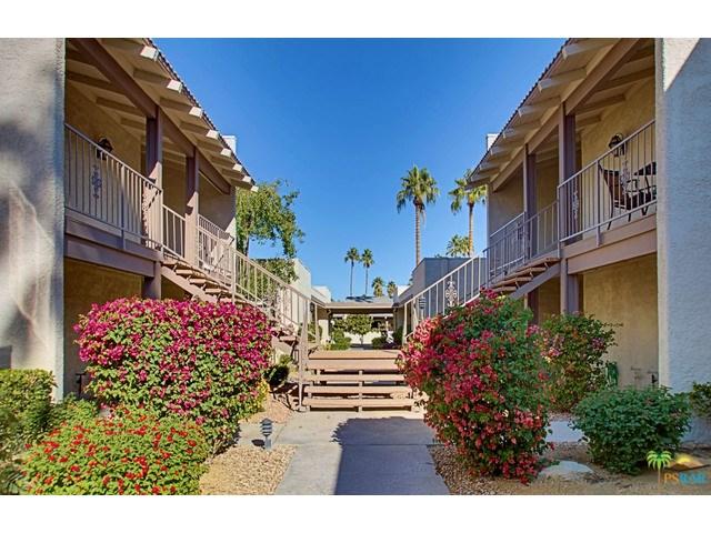 1150 E Palm Canyon Dr #APT 46, Palm Springs, CA