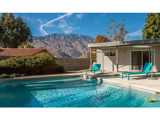 3395 E Avenida Fey Norte, Palm Springs, CA