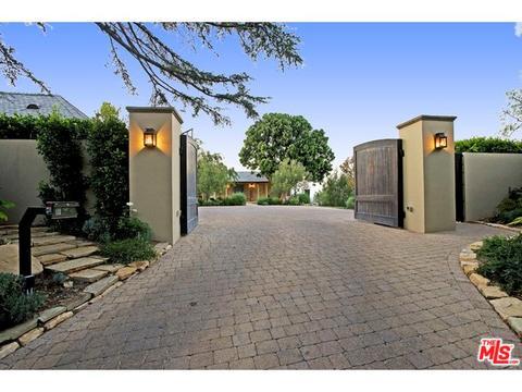 3600 Dixie Canyon Ave, Sherman Oaks, CA 91423