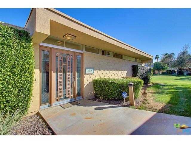 332 Desert Lakes Dr, Palm Springs, CA