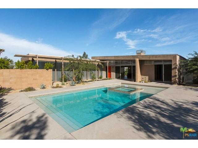2408 N Vista Dr, Palm Springs, CA