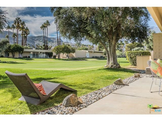 172 Desert Lakes Dr, Palm Springs, CA