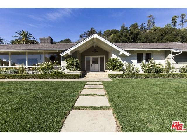 1263 Las Palmas Dr, Santa Barbara CA 93110
