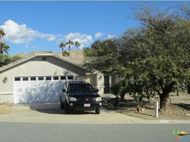 12498 Redbud Road, Desert Hot Springs, CA 92240