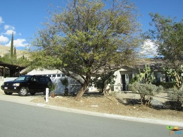 12498 Redbud Rd, Desert Hot Springs, CA 92240