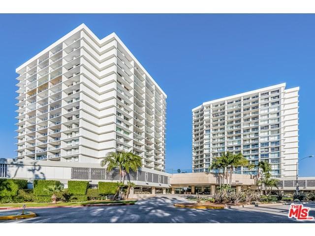 201 Ocean Ave #APT 910B, Santa Monica, CA