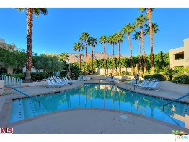 1555 N Chaparral Rd #103, Palm Springs, CA 92262