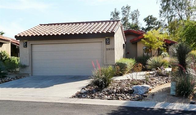 2950 Roadrunner Dr, Borrego Springs, CA 92004