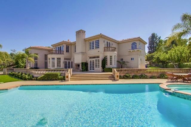6119 Calle Camposeco, Rancho Santa Fe, CA 92067