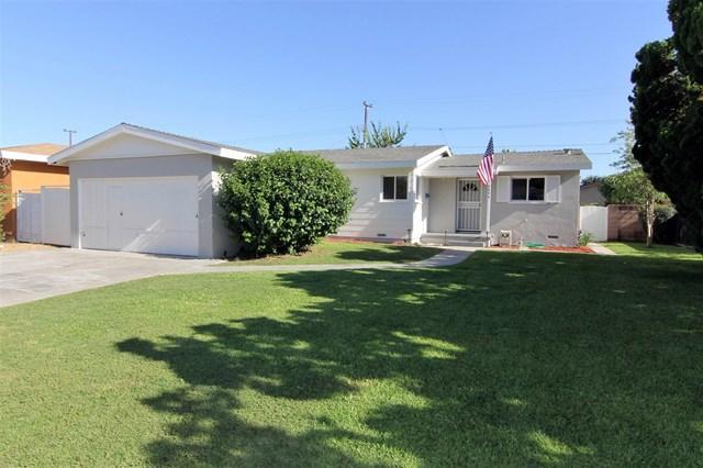 2854 W Academy, Anaheim, CA 92804