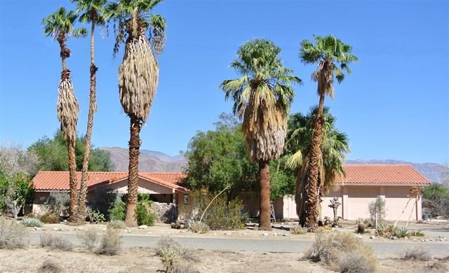1981 St Vincent Dr, Borrego Springs, CA 92004