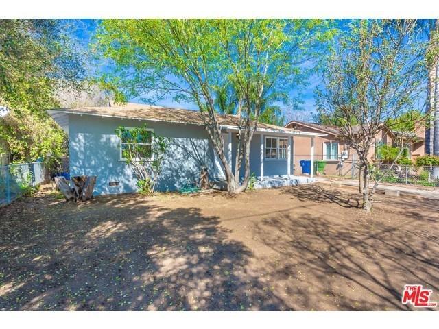 14101 Beaver St, Sylmar, CA 91342