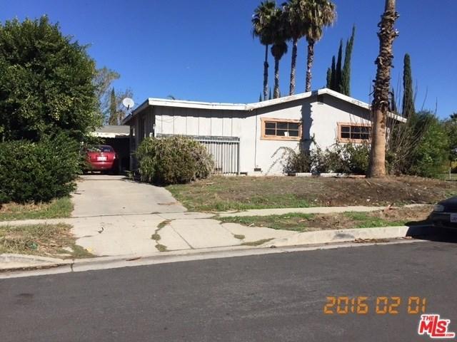 18533 Lemay St, Reseda, CA 91335